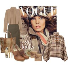 A fashion look from August 2011 featuring Chloé blouses, Oasis and Rupert Sanderson ankle booties. Browse and shop related looks.