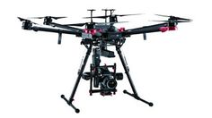 Modern Science: DJI and Hasselblad combine for 100-MP aerial photo...