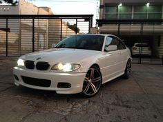 BMW 325 CI Fórmula 1