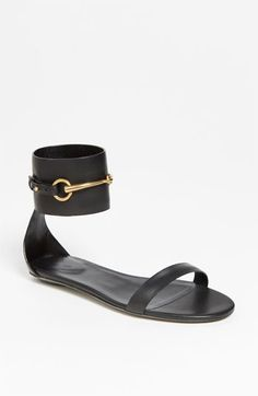 Gucci 'Ursula' Sandal available at Nordstrom