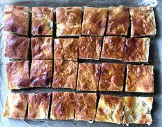 Omenainen peltipiirakka on peltilihiksen lähisukulainen. Joko, Beef, Desserts, Kite, Meat, Tailgate Desserts, Deserts, Ox, Dessert