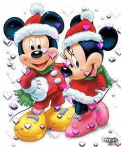 Appealing Disney Mickey and Minnie Mouse Christmas Standup. Alluring collection of Mickey Mouse & Minnie Mouse Cutouts & Standups for Birthday at PartyBell. Disney Mickey Mouse, Natal Do Mickey Mouse, Mickey Mouse E Amigos, Mickey E Minie, Minnie Mouse Christmas, Mickey Mouse And Friends, Disney Fun, Disney Magic, Mickey And Minnie Love