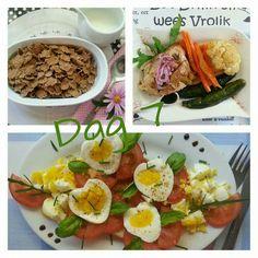 13 dag metabolisme verandering diet