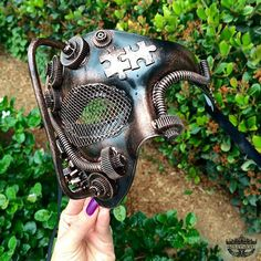 Hey, I found this really awesome Etsy listing at https://www.etsy.com/listing/232492709/mens-masquerade-mask-steampunk-steampunk