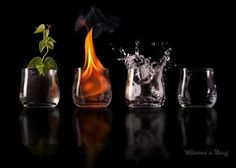 The 5 Elements ~ Ayurveda =) Element Quiz, Fifth Element, Earth Air Fire Water, Earth Wind & Fire, Ayurveda, Element Water, Magia Elemental, Elemental Magic, Witches