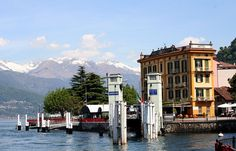 Lesley: actual hotel we stayed at! Italian Lakes, Lake Como, Places Ive Been, Explore, Travel, Scenery, Viajes, Destinations, Traveling