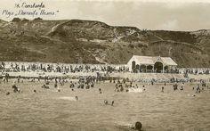 Plaja Trei Papuci, plaja copilariei ....