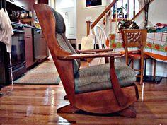 classic cushman colonial more cushman colonials rocking chairs classic ...
