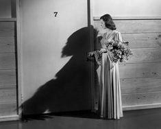 Film Noir Photos: light and shadow