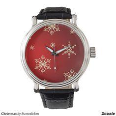 Christmas Uhr