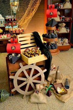 .Piraten Deko Das ist wirklich eine schöne Idee zum Kindergeburtstag.Vielen Dank dafür! Dein blog.balloonas.com #kindergeburtstag #motto #mottoparty #party #kids #birthday #idea #pirat #seemann #seeräuber #ahoi
