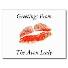 Greetings from the Avon Lady 💋 Let Them Talk, Let It Be, Avon Fashion, Avon Brochure, Lots Of Makeup, Photocollage, Avon Online, Avon Representative, Best Face Products