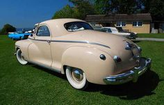 Follow this blog for more vintage cars, hot rods,... - Morbid Rodz