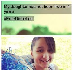 #freediabetics
