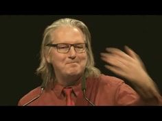 The futurist and visionary Bruce Sterling closed the Sónar+D 2015 conference with an evocative journey featuring his most recent fascinations, Smart Cities, ...