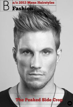 Barrington Orr | Where Flannel and Spanks come to play with Fashion & Beauty - 2013-mens-hairstyles