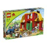 Black Friday 2014 LEGO Duplo Legoville Big Farm from LEGO Cyber Monday. Black Friday specials on the season most-wanted Christmas gifts.