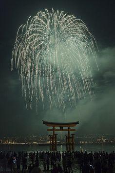 Mystical in Japan