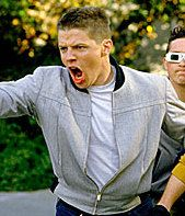 """""""Why don't you make like a tree....and get outta here"""" ~ Biff Tannen!!!!"""