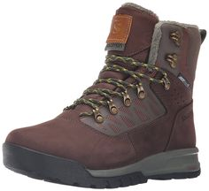 Salomon Men's Utility Pro Ts Cswp Snow Boot ** Find out more details by clicking the image : Boots for men