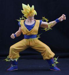 Anime Dragon Ball Figure 17CM Super Saiyan Sun Goku PVC Action Figure Brinquedos Collectible Model Toy Christmas Gift //Price: $US $18.69 & FREE Shipping //     #clknetwork