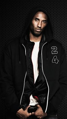 The Black Mamba  Kobe Bryant Awesome♡right their respect