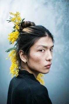 chiaradr: Takahiro Yaguchi by Lorna Milburn