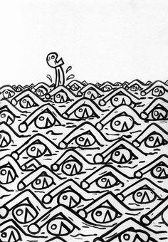 John Ledger - The Tide of Society