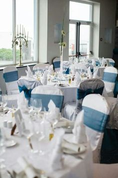 See 7 photos and 2 tips from 50 visitors to Jacks' Coastguard Restaurant. Decor Wedding, Our Wedding, Wedding Decorations, Table Decorations, Restaurant, Weddings, Home Decor, Marriage Decoration, Mariage