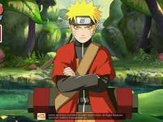- Descriere -brNaruto Online is the official MMORPG based on the acclaimed series Naruto & Naruto Shippuden.brChoose among five completely new Ninjas created by Masashi Kishimoto and follow the story of Narutobras a protagonist! Team-up with Naruto, Sasuke, Sakura, Kakashi and more than 200 other ninjasbrin this adventure with Naruto's original voiceover and cinematics! Develop your skills and customizebryour character's Jutsus fitting better your game style! Access now, the Ninja World need…