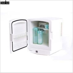 USB mini kühlschränke kalt-und kühlung heizung 5 V kleine ... | {Minikühlschränke 60}
