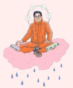 Mystic Money Mark by Tae Lee - Mangchi