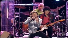 The Rolling Stones - It's Only Rock 'n' Roll (Live) - OFFICIAL