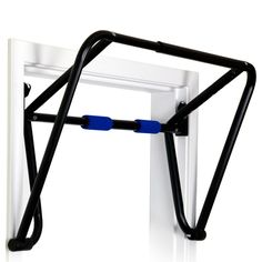 TheTeeter EZ-Up Inversion and Chin-Up Rack transforms any standard doorway into the ultimate fitness gateway. Teeter EZ-Up Inversion and Chin-Up Rack We're happy to help. Includes instructional DVD and User's Manual. Heavy Bag Workout, Workout Stations, Inversion Table, Pull Up Bar, Improve Posture, Chin Up, Back Pain Relief, Control System, No Equipment Workout