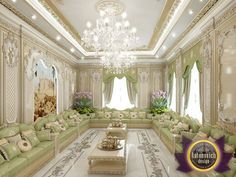 The process of working on each project are always filled with joy and inspiration. This interior living room, which is associated with the tradition of hospitality, professional work and cultural heritage. Classic style combined with oriental not. Home Interior Design, Arabic Decor, Room Design, Luxury Living Room, Luxury House Interior Design, Home, Interior Design Living Room, Interior, Living Room Design Modern