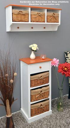 holzregal mit 3 k rben badregal regal badezimmer m bel aufbewahrungsk rbe maisgeflecht kaufen. Black Bedroom Furniture Sets. Home Design Ideas