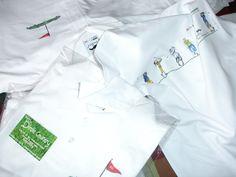 K+K Monarchie Trophy, Skalica, Slovakia 2014, Golf Polo T-shirt designet by www.birdiecountry.com Golf Trophies, Polo T Shirts, Chef Jackets, Fashion, Polo Shirts, Moda, La Mode, Fasion, Fashion Models