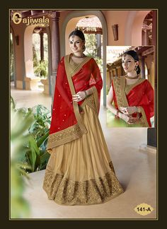 Soft Net Lehenga with Santoon Inner and soft Net Dupatta with Diamond Work And Heavy Matty Blouse
