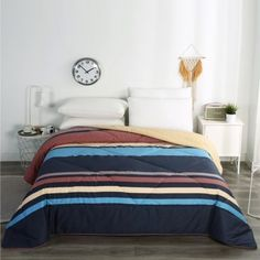 Order Comforters online from WoodenStreet in Indiacomforters, bed comforters, comforter online, double bed comforter, cotton comforter, single bed comforter, winter comforter, summer comforter, ac comforters Quilt Bedding, Cotton Bedding, Linen Bedding, Bed Quilts, Bed Linen, Wooden Street, Shops, Buy Bed, Double Beds