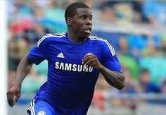 Mourinho expects big things from Zouma