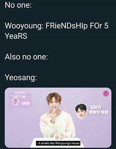 Funny Kpop Memes, Funny Relatable Memes, Bts Memes, Kdrama Memes, Hugs And Cuddles, Bts Qoutes, Crazy Kids, Korean Language, One Team
