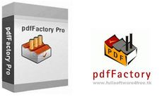 FinePrint PdfFactory Pro v5.27 + Workstation + Server Edition Full  Free Download