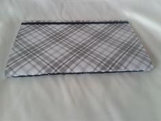 Cuaderno tapa blanda costura cadeneta