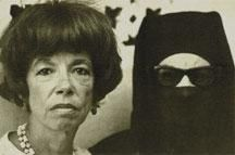 Jane Bowles with Sherifah,1967. In 1943 her novel Two Serious Ladies was published. The Bowleses lived in New York until 1947, when Paul moved to Tangier, Morocco; Jane followed him in 1948. While in Morocco, Jane had an intense and complicated relationship with a Moroccan woman named Cherifa. She also had a close relationship with torch singer Libby Holman.