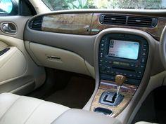 2005 Jaguar S-Type 3.0Lt Luxury - The Purr-fect Gift Shop
