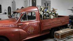 Rat Rods, Peugeot, Kustom Kulture, Old Bikes, Rats, Fotografia, Retro Cars, Restoration, Old Motorcycles