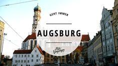 Brecht hat angeblich mal gesagt: Das Schönste an Augsburg ist der Zug nach München. Mit diesen 11 Tipps werden wir euch sicher vom Gegenteil überzeugen.