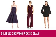 And deals holiday party outfits and amazing beauty and grooming deals