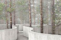 Sohlbergplassen Viewpoint - Carl-Viggo Hølmebakk AS