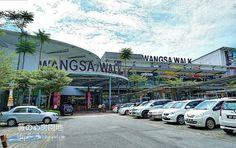 薇の心房園地: 吉隆坡美食: 当寿司遇上东炎   Octopus Sushi & Thai @  Wangsa Wa...